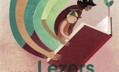 Poster voorleesweek
