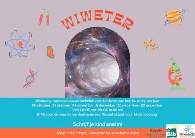 WiWeTer 2021